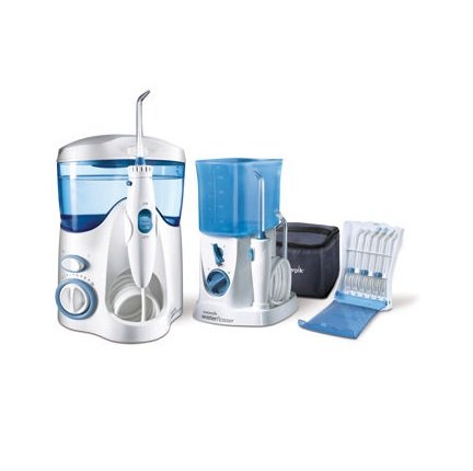 Waterpik Water Flosser Ultra & Traveler Combo Pack
